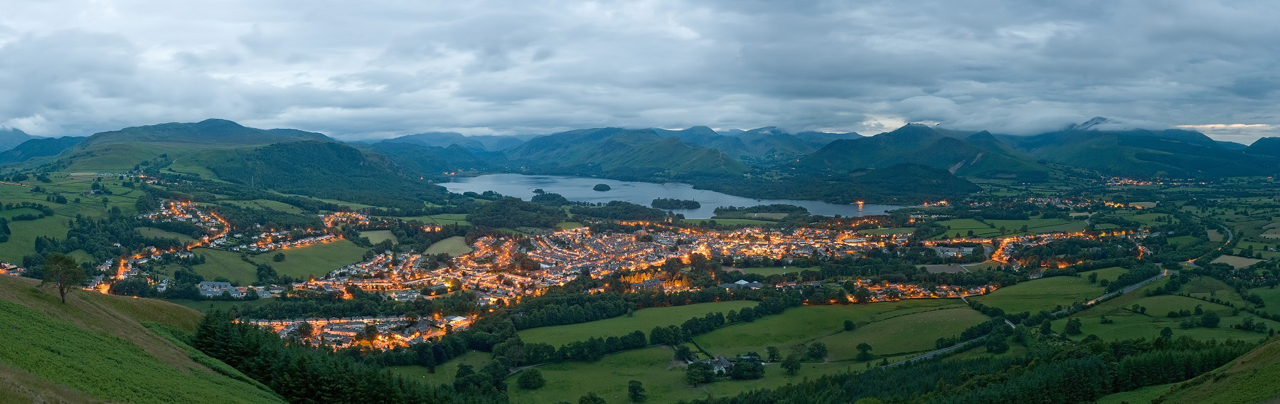things to do Cumbria