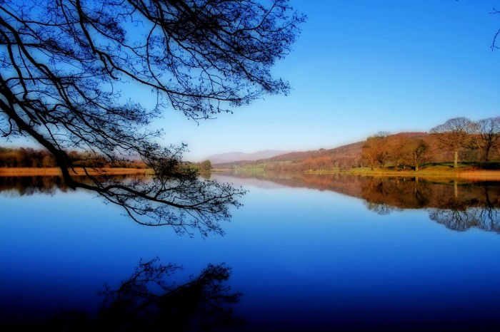 Why is the Lake District so popular