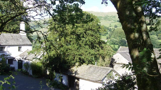 things to do in Cumbria: Townend