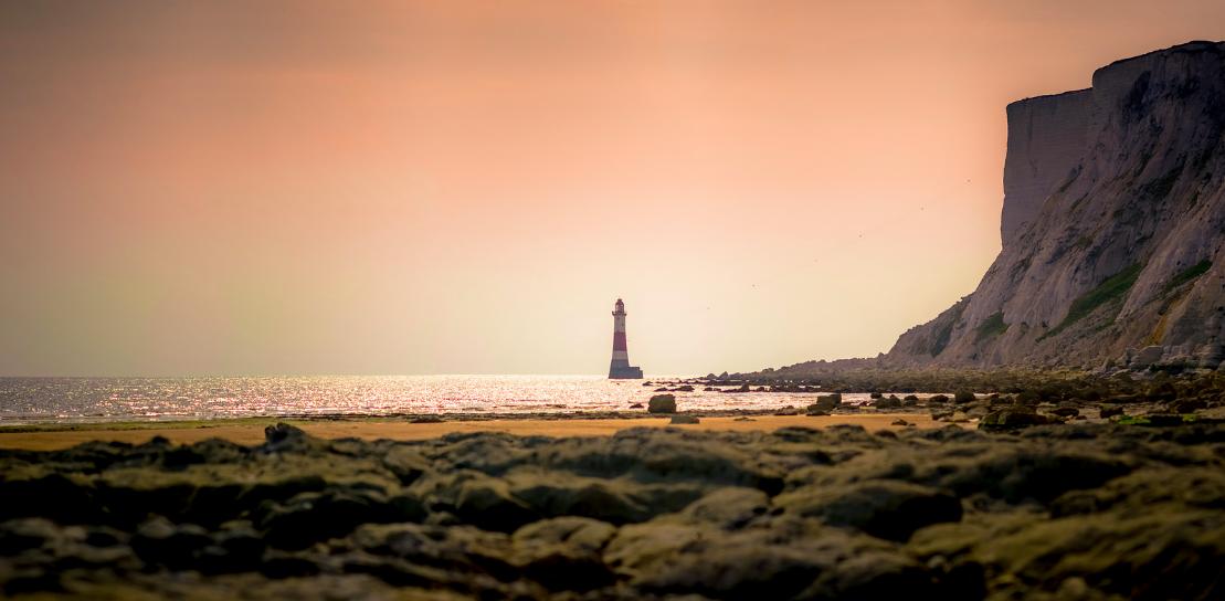 Beachy Head- photography spot