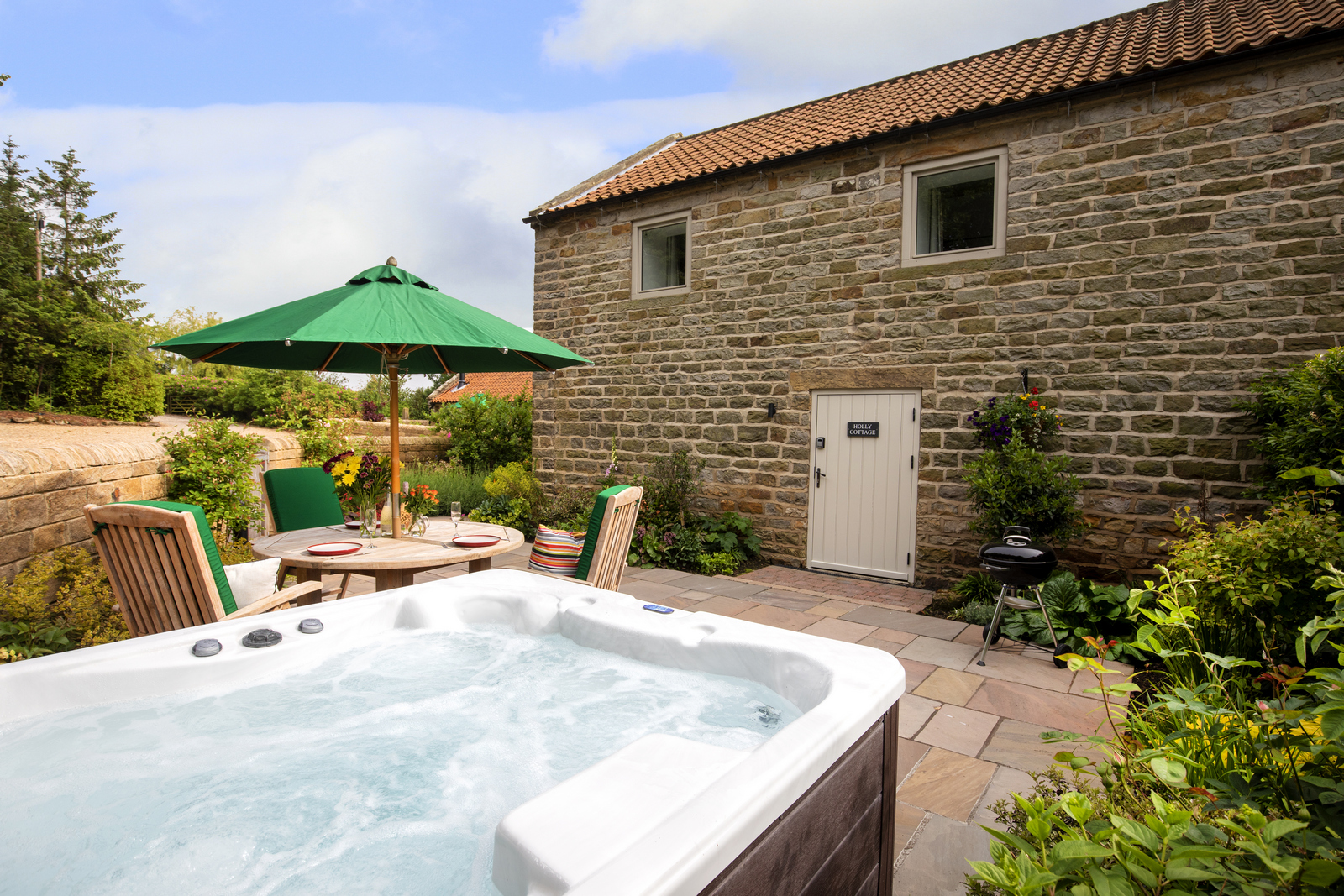 Holly Cottage North Yorkshire Moors