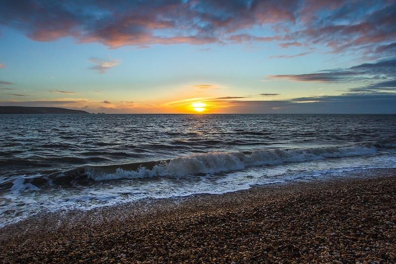 North Yorkshire coast